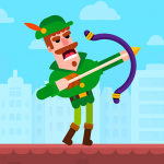 Bowmasters  Mod Apk Latest version Free Download