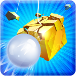 Break It Cube Smash MOD APK Download This Apk within a Min! New game