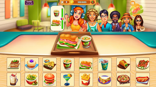 Cook It Best Free Frenzy Cooking Games Madness 2