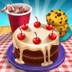 Cooking Free Insane Cooking Game Madness APK Unlimited Free Download