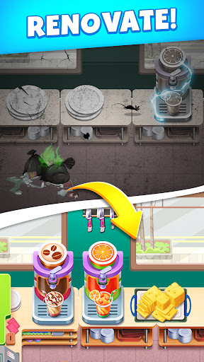 Cooking My Story – New Free Cooking Games Diary 2