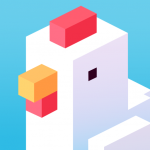 Crossy Road MOD APK Unlimited Gold Coins APKdone