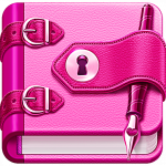 Diary with lock  Mod Apk Latest Version Free Download New Game