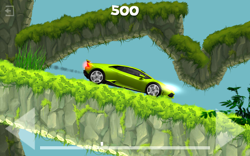 Exion Hill Racing 2