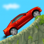 Exion Hill Racing MOD APK Unlimited money Latest Version Free Download