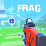 Frag Pro Shooter latest version unlimited free download