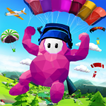 Sausage Man Battle Royale APK for Android Free Download