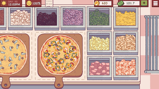 Good Pizza Great Pizza 1
