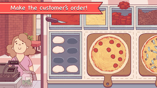 Good Pizza Great Pizza 2