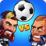 Head Ball 2 Online Soccer Game  Mod Apk Latest version Free Download