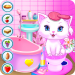 Kitty Kate Baby Care Mod and Unlimited Money Mod APK Free Download