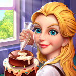 My Restaurant Empire:Decorating Story Cooking Game  Mod Apk
