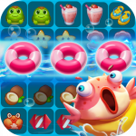 Ocean Connect Mania Rescue Fish Mod Apk Latest Version Free Download