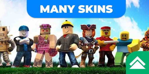 Skins for roblox 2