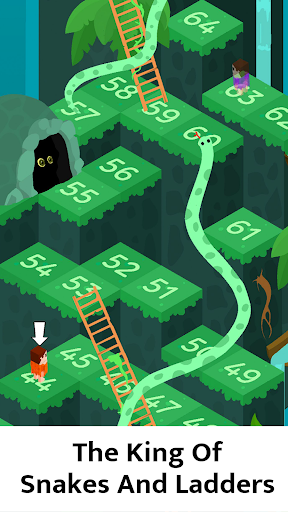 Snakes and Ladders – Free Board Games 1