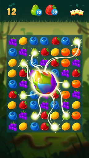 Sweet Fruit Candy 2