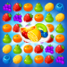 Sweet Fruit Candy  Mod Apk Latest version Free Download