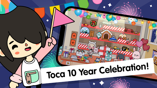 Toca Life World Build stories amp create your world 1