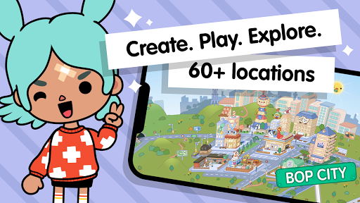 Toca Life World Build stories amp create your world 2
