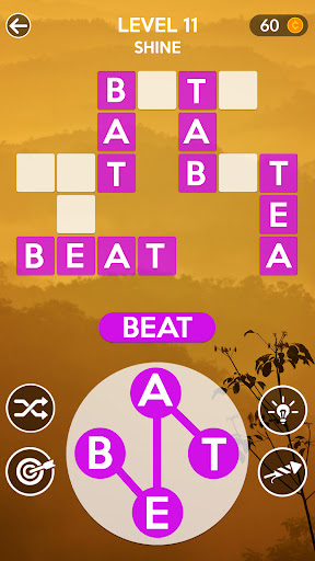 Wordscapes 1