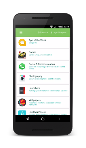 APK Download – Apps and Games 2