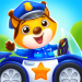 Car game for toddlers: kids cars racing games Mod Apk unlooked free download apkappmods