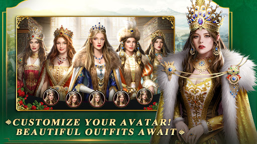 Game of Sultans 2