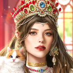 Happy latest version of Game of Sultans VIP Mode APK