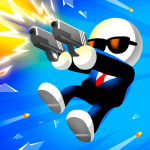Johnny Trigger Action Shooter  Mod Apk Latest Version New Game