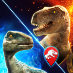 Jurassic World Alive Free Download For Mobile Devices
