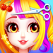 Magical Hair Salon Girl Makeover Mode apk latest version free download