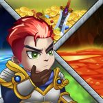 Rescue Hero: How To Loot Pull Pin Puzzle  Mod Apk Latest Version New Game