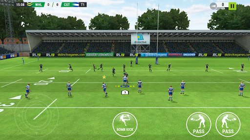 Rugby League 19 2