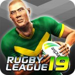 Rugby League 19  Mod Apk For Full Version Free Download
