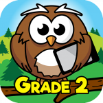 Second Grade Learning Games  Mod Apk Unlimited Free Download apkappmods